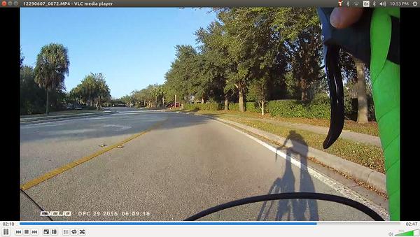 Florida Biking