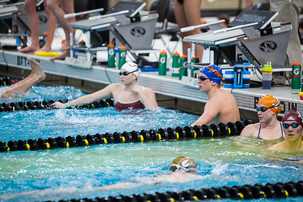 Florida Swimming SEC Tournament Day 2