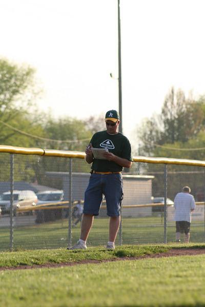 Floyds Knobs Baseball