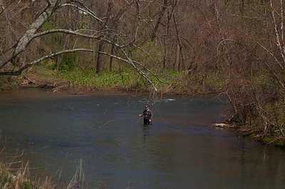 Fly Fishing in Schuylkill County