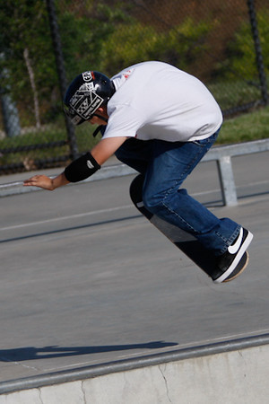Folsom Skate Park