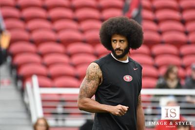 49ers vs Jets 2016