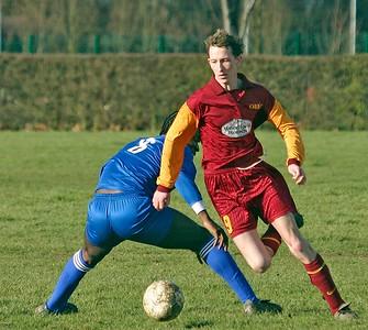 Football 2003-2004 Season