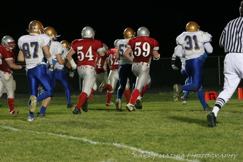 Lawson vs Higginsville 1002