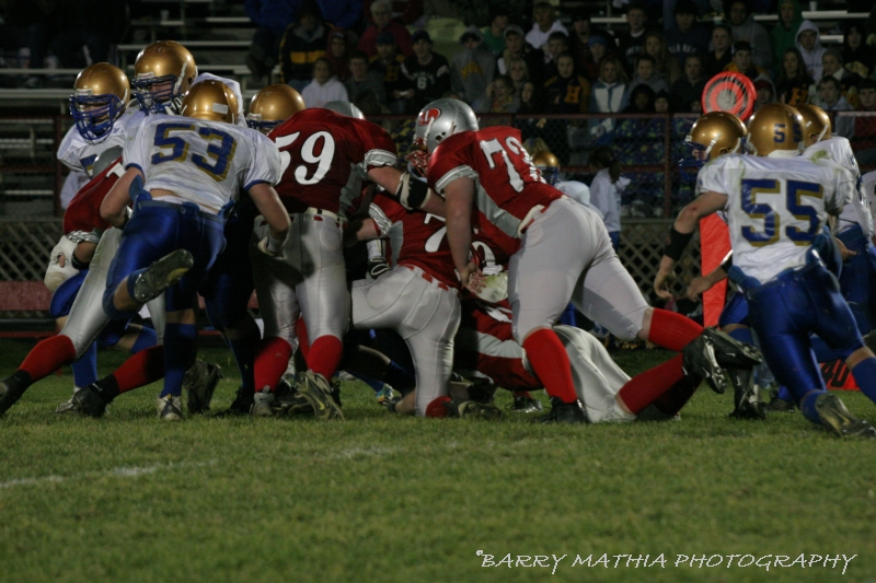 Lawson vs Higginsville 1032