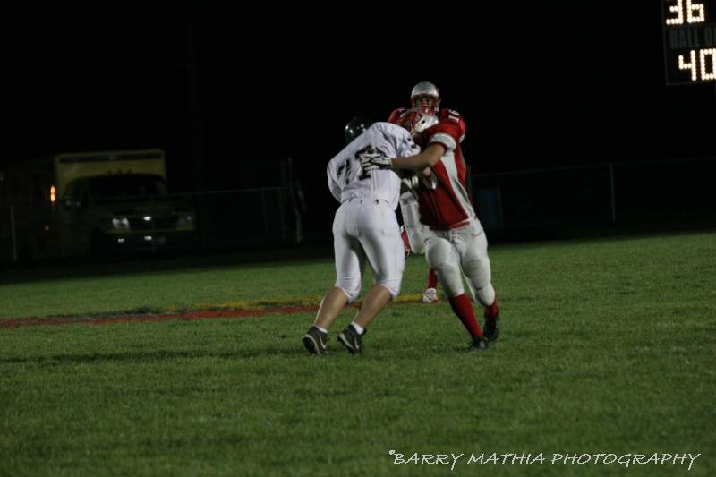 Lawson vs Plattsburg 102105 1003