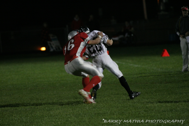Lawson vs Plattsburg 102105 1010