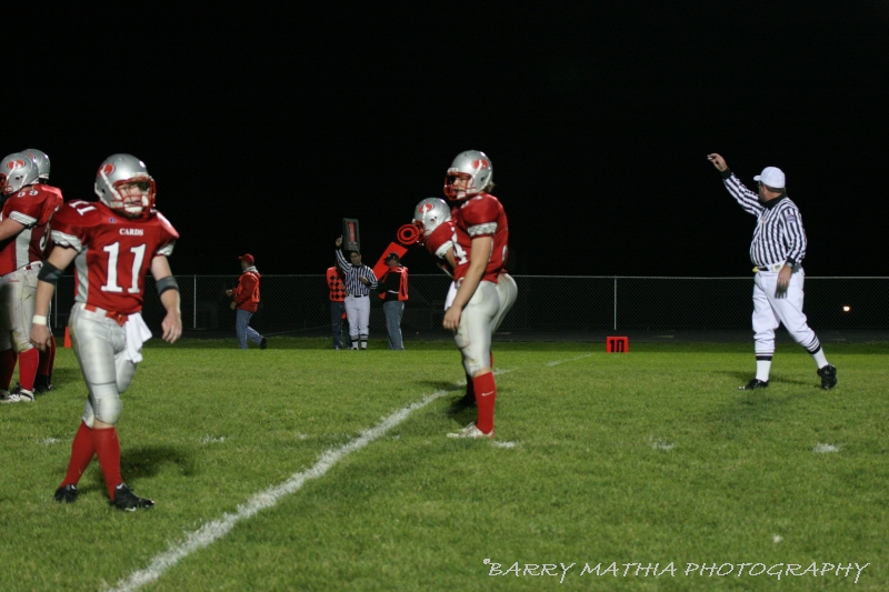 Lawson vs Plattsburg 102105 1023