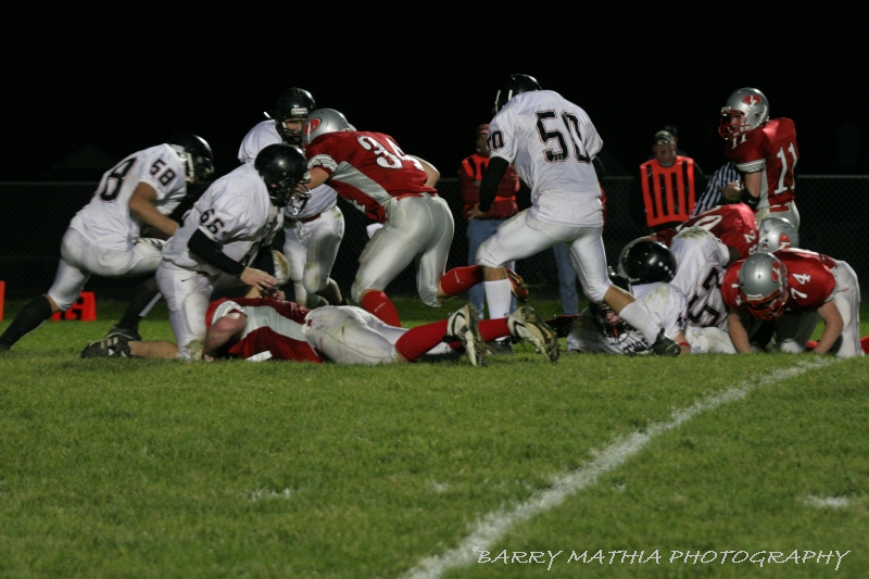 Lawson vs Plattsburg 102105 1035