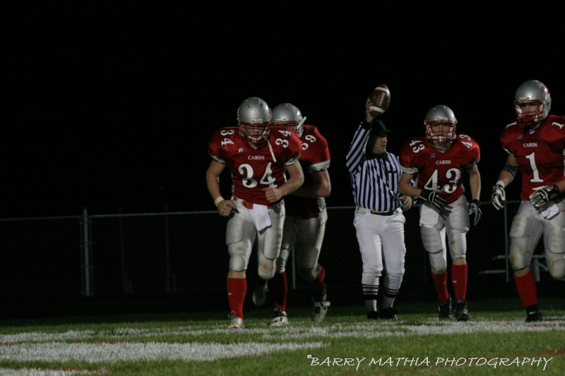 Lawson vs Plattsburg 102105 1041