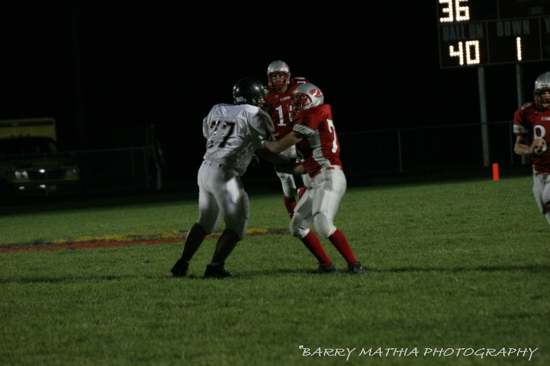 Lawson vs Plattsburg 102105 1005