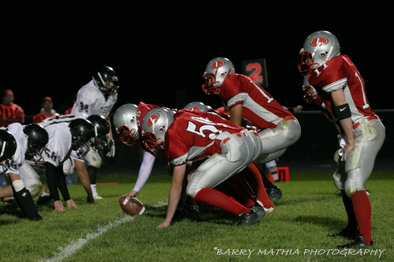 Lawson vs Plattsburg 102105 1033