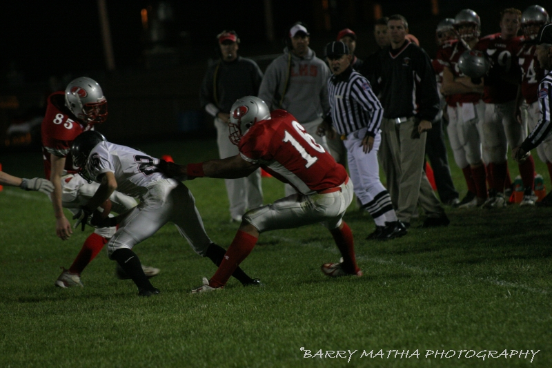 Lawson vs Plattsburg 102105 1014