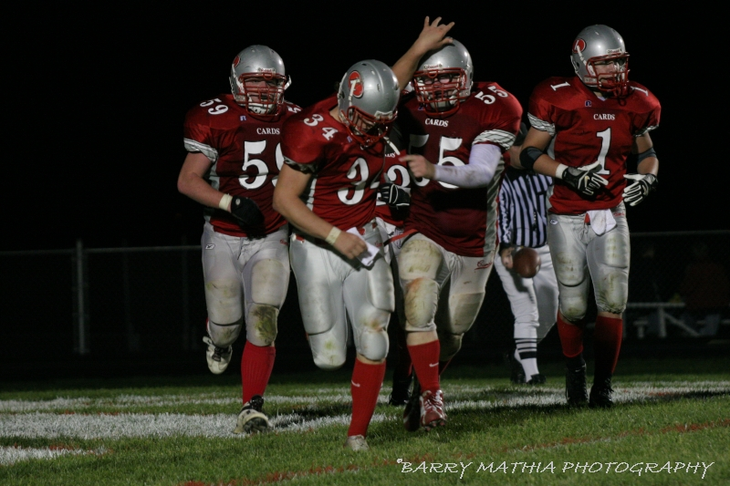 Lawson vs Plattsburg 102105 1043