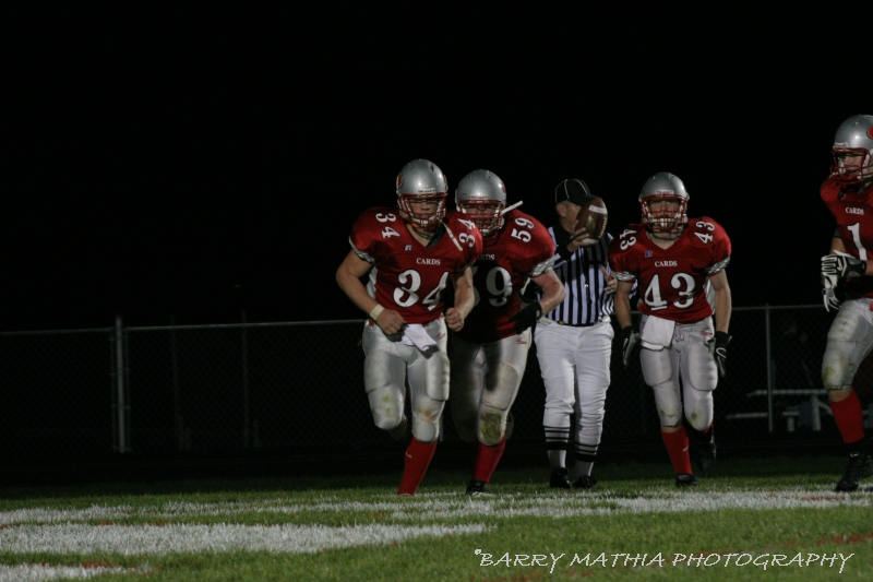 Lawson vs Plattsburg 102105 1040