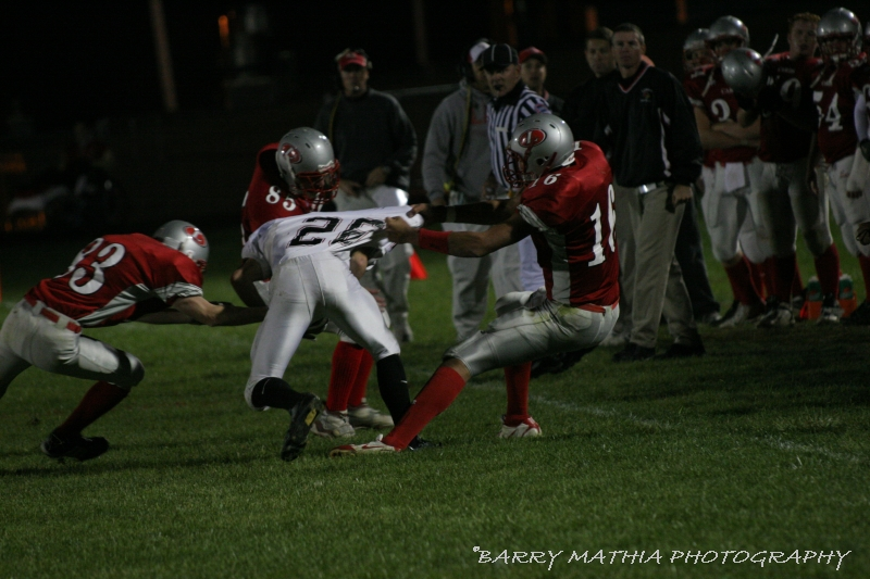 Lawson vs Plattsburg 102105 1015