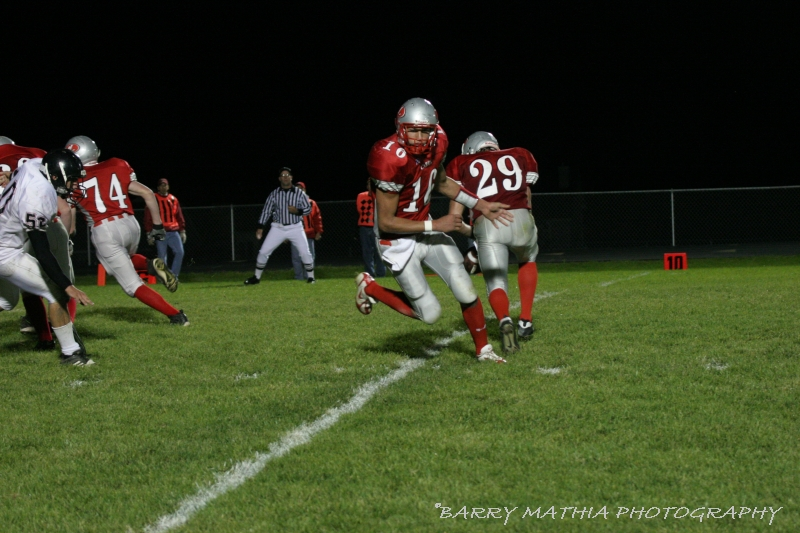 Lawson vs Plattsburg 102105 1029