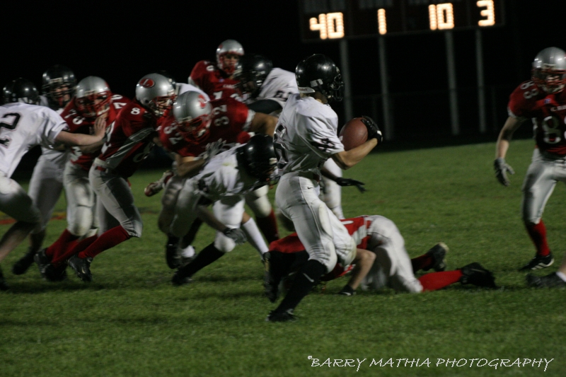 Lawson vs Plattsburg 102105 1008