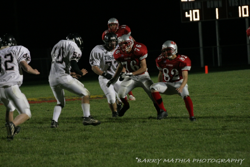 Lawson vs Plattsburg 102105 1006