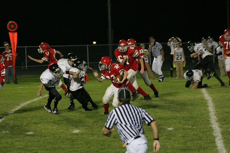 lawson vs lathrop 8thgrade 092205 059
