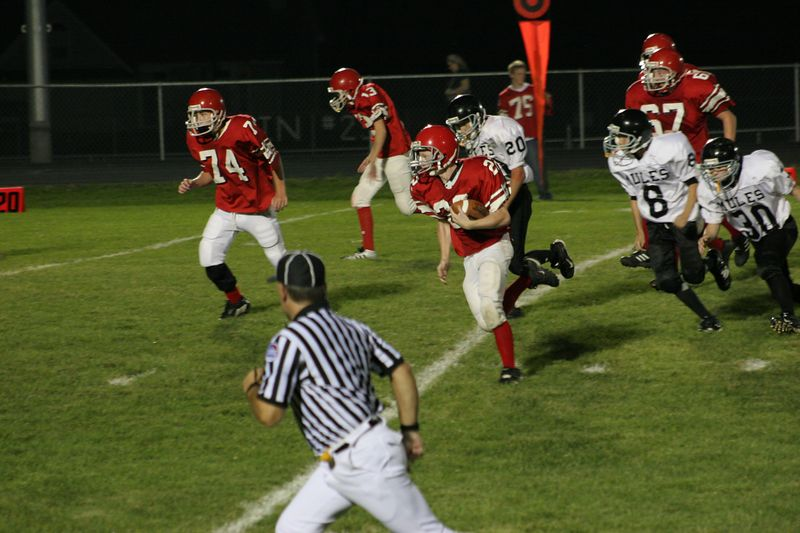 lawson vs lathrop 8thgrade 092205 060