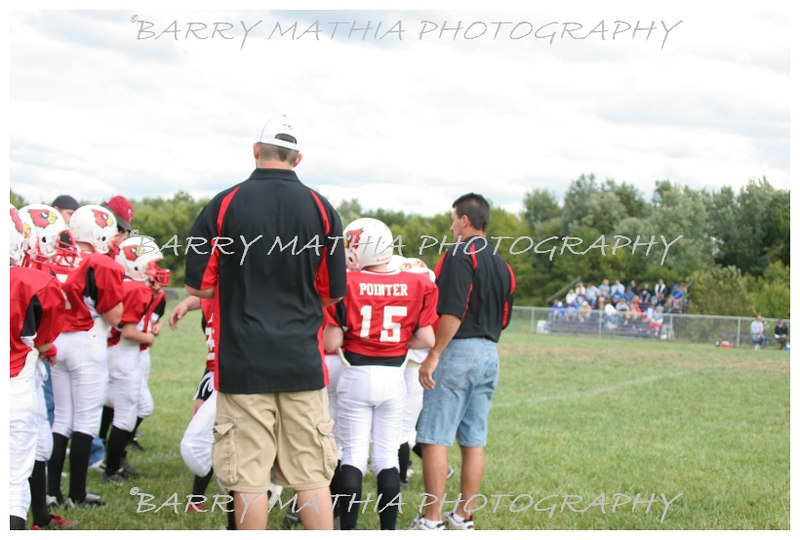 Lawson Cardinals Pop Warner vs Liberty 06 001