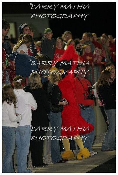 Lawson Football vs West Platte Homecoming 06 427