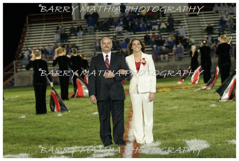 Lawson Football vs West Platte Homecoming 06 458