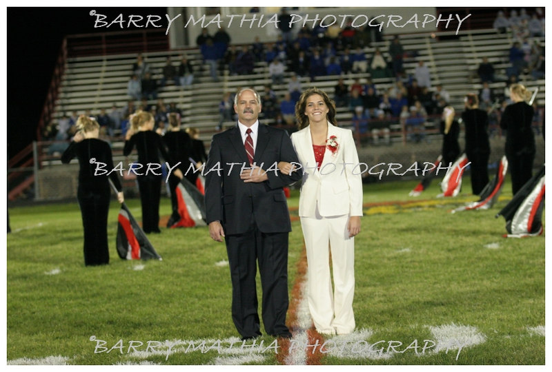 Lawson Football vs West Platte Homecoming 06 459