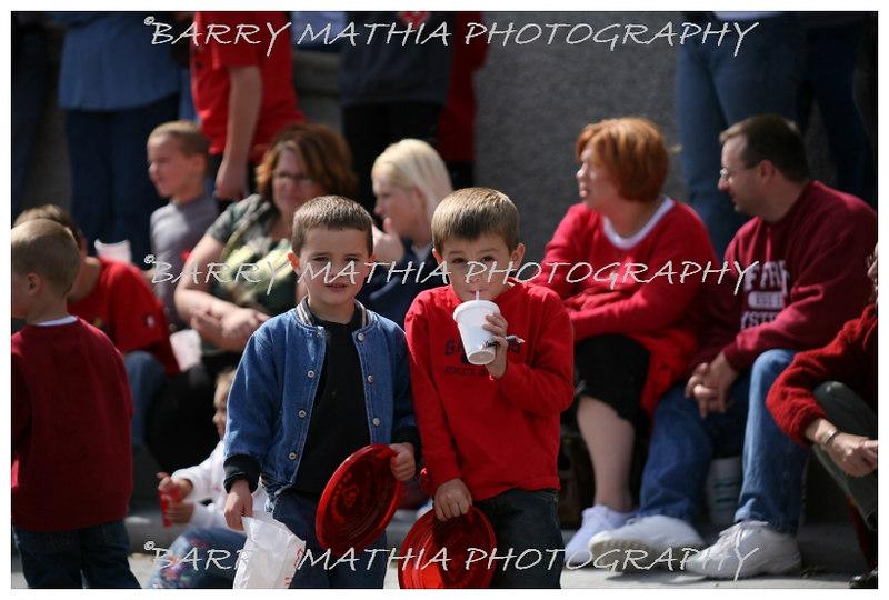 Lawson Homecoming Parade 06 015