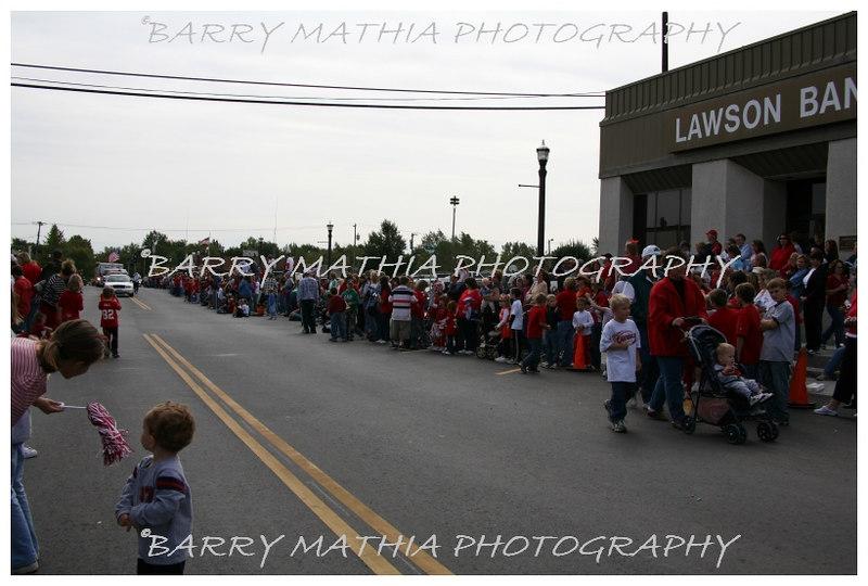 Lawson Homecoming Parade 06 045