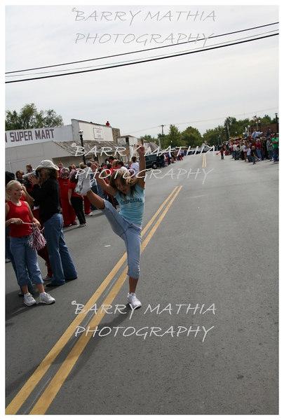 Lawson Homecoming Parade 06 026