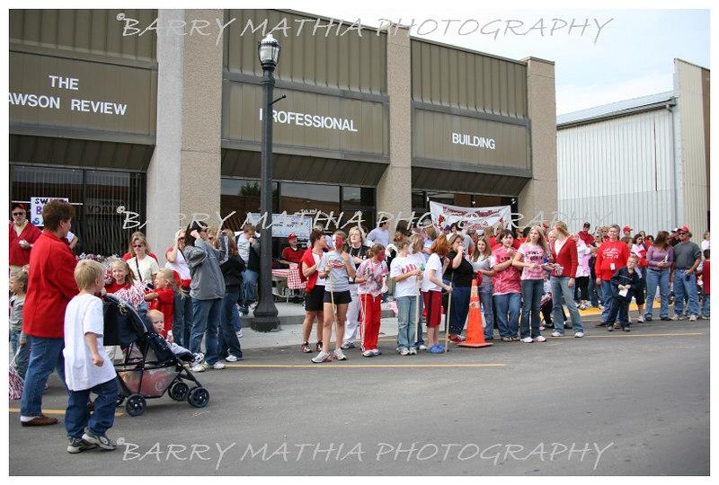 Lawson Homecoming Parade 06 049