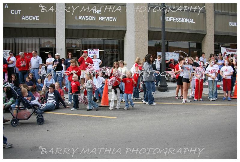 Lawson Homecoming Parade 06 048