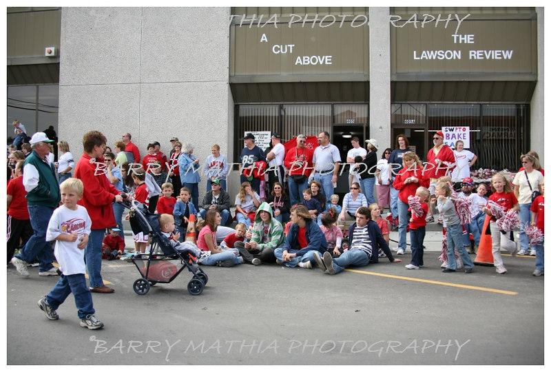 Lawson Homecoming Parade 06 047