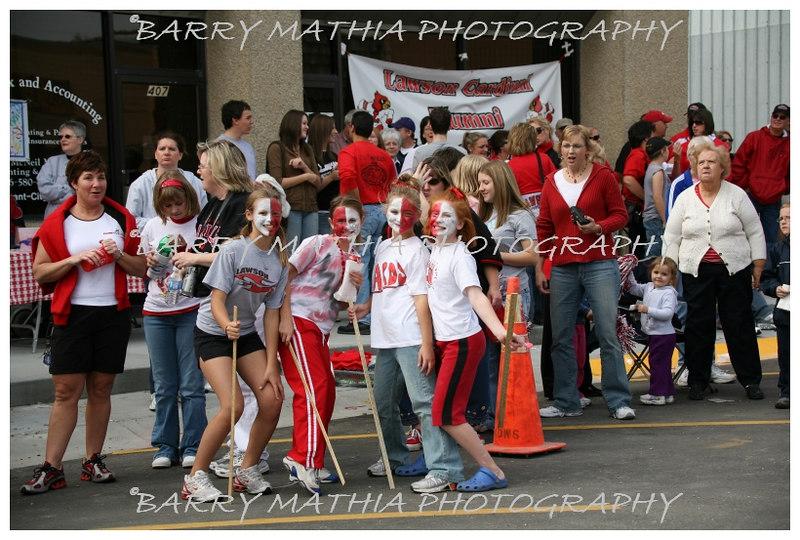 Lawson Homecoming Parade 06 041