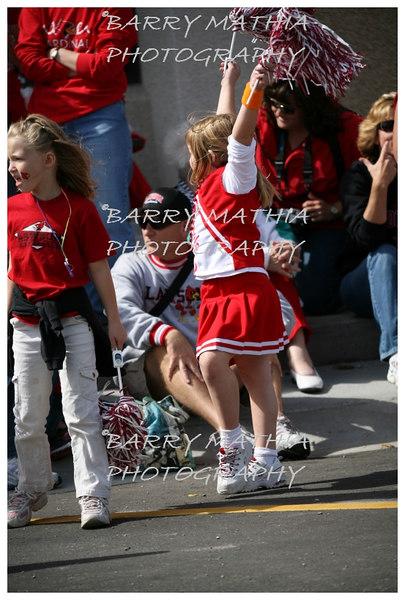 Lawson Homecoming Parade 06 004