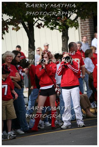 Lawson Homecoming Parade 06 038