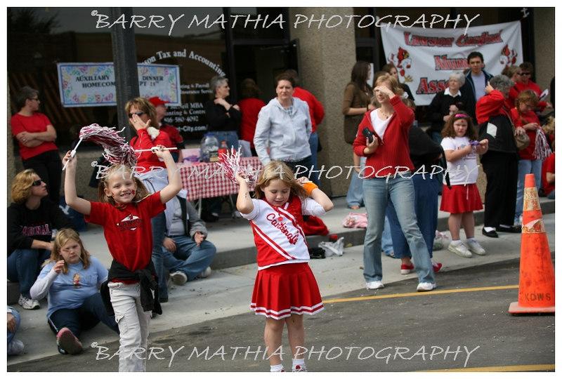 Lawson Homecoming Parade 06 020