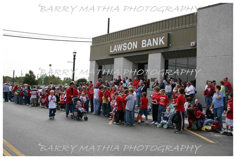Lawson Homecoming Parade 06 043