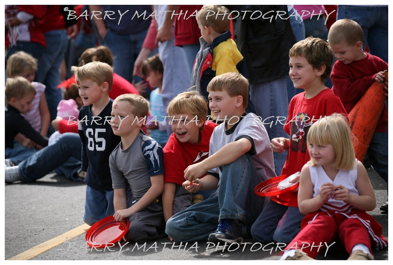 Lawson Homecoming Parade 06 027