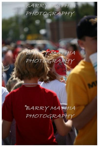 Lawson Homecoming Parade 06 001