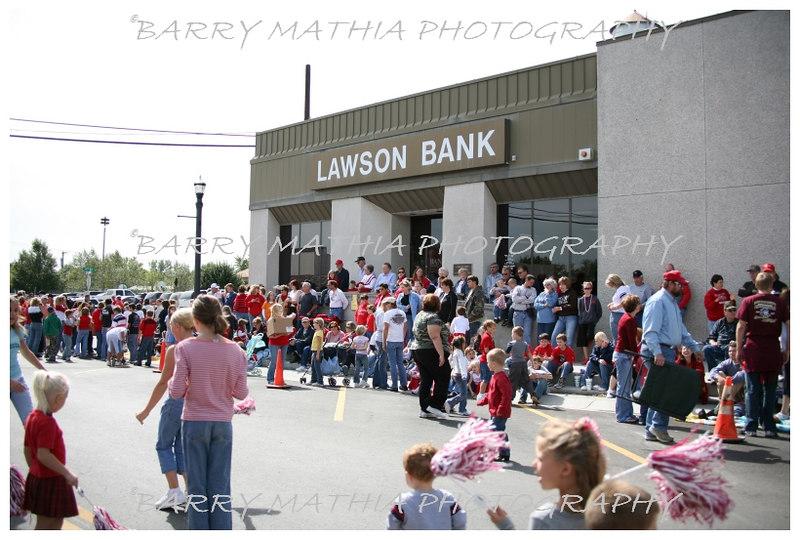 Lawson Homecoming Parade 06 006