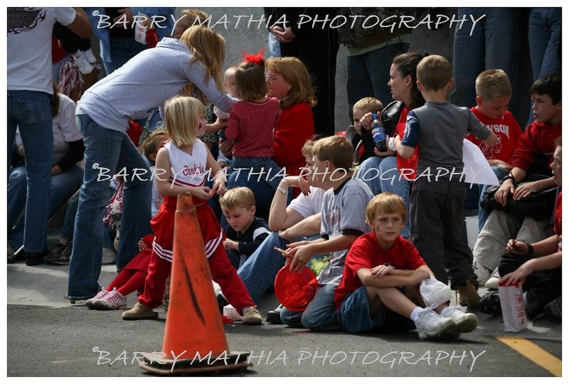 Lawson Homecoming Parade 06 016