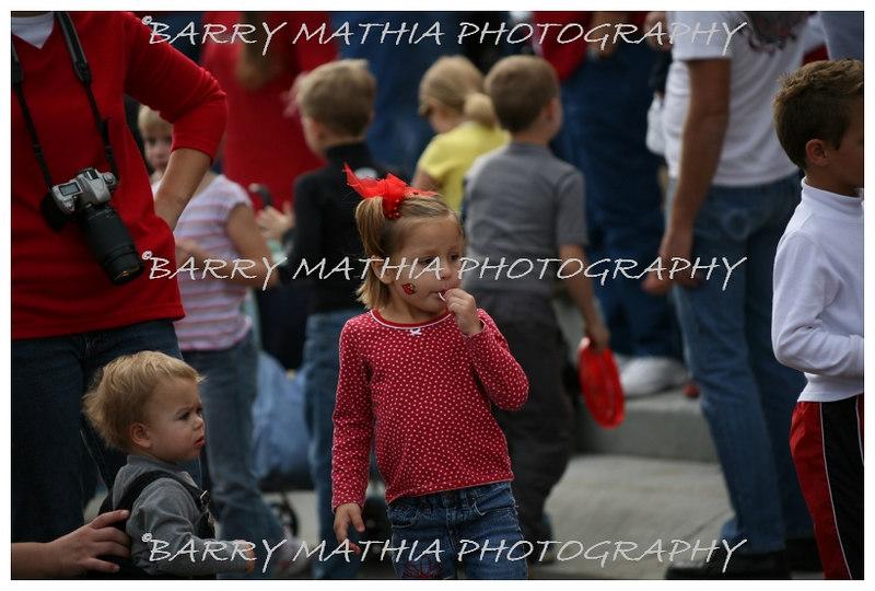 Lawson Homecoming Parade 06 024