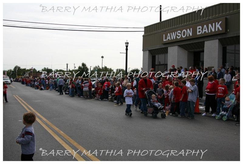 Lawson Homecoming Parade 06 044