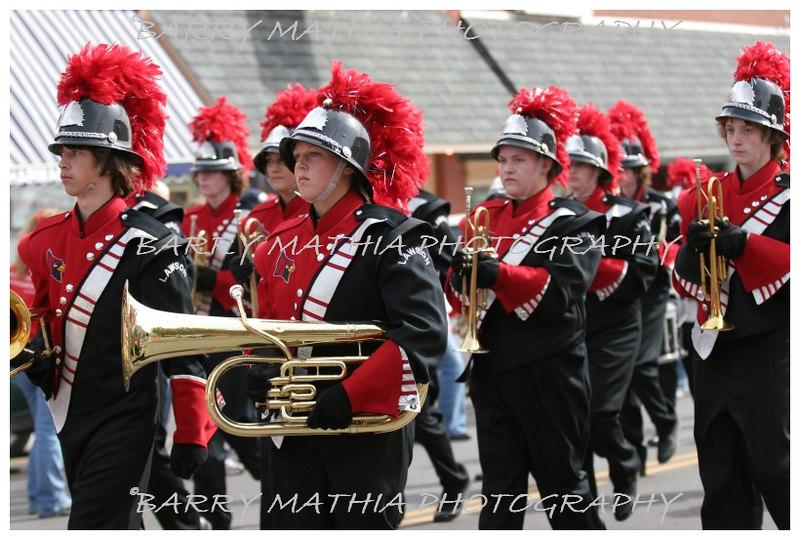 Lawson Homecoming Parade 06 673