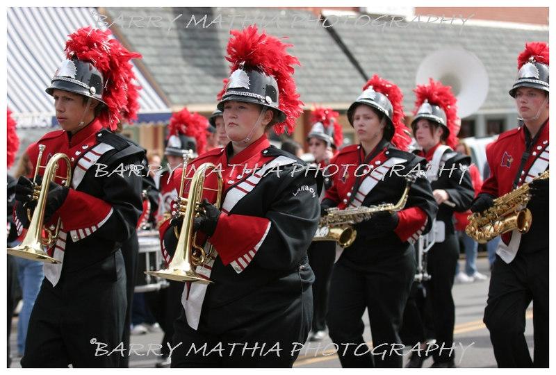 Lawson Homecoming Parade 06 680