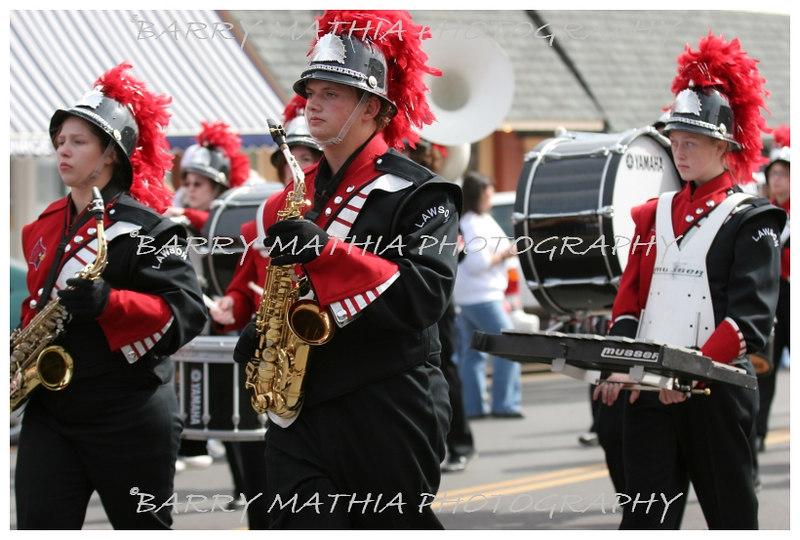 Lawson Homecoming Parade 06 684