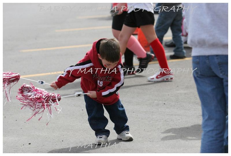 Lawson Homecoming Parade 06 649